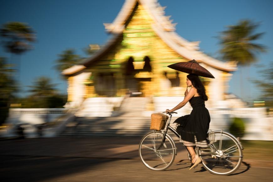 Luang Prabang, Laos, Indochina, Asia