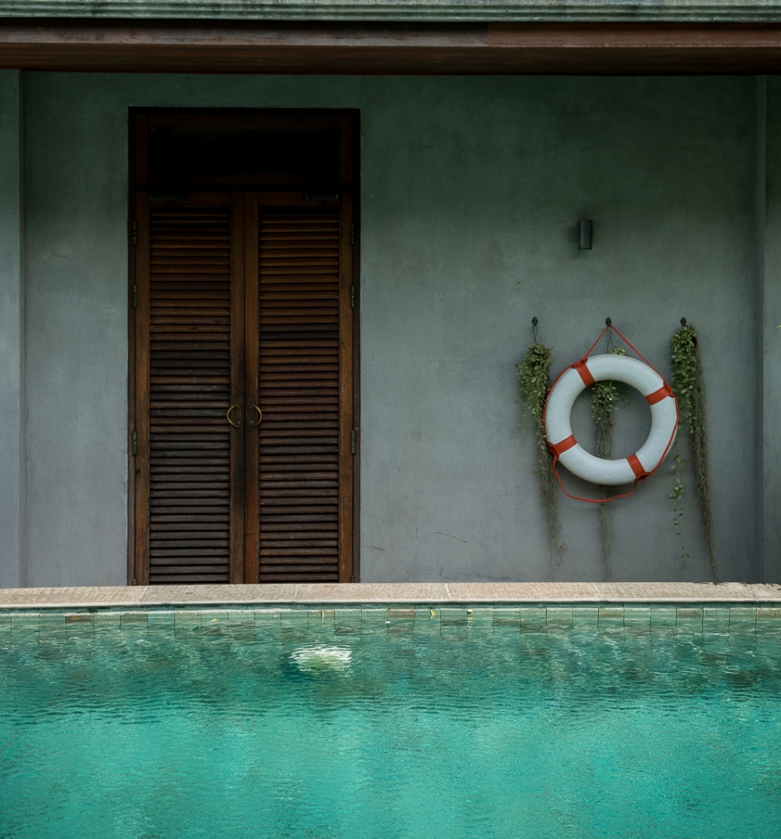 The Scent Hotel, Ko Samui, Thailand
