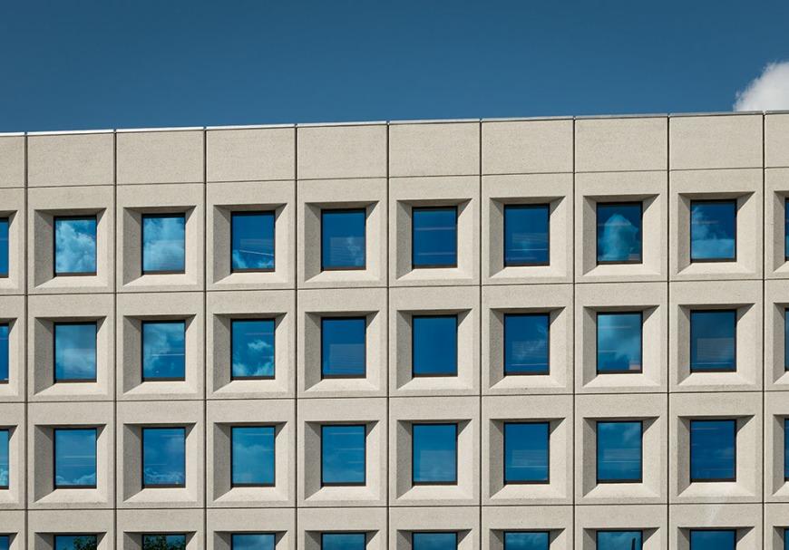 Architecture, Copenhagen, Denmark