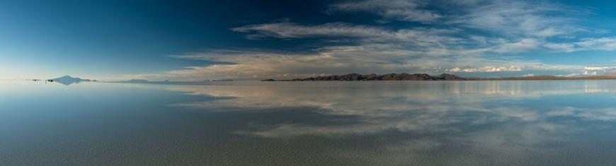 Salar de Uyuni, Southern Altiplano, Bolivia