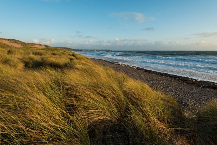 Pembrokeshire Coast National Park, Wales, UK