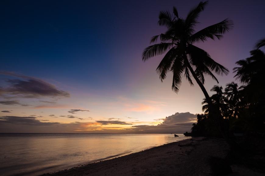 Anda Beach, Bohol