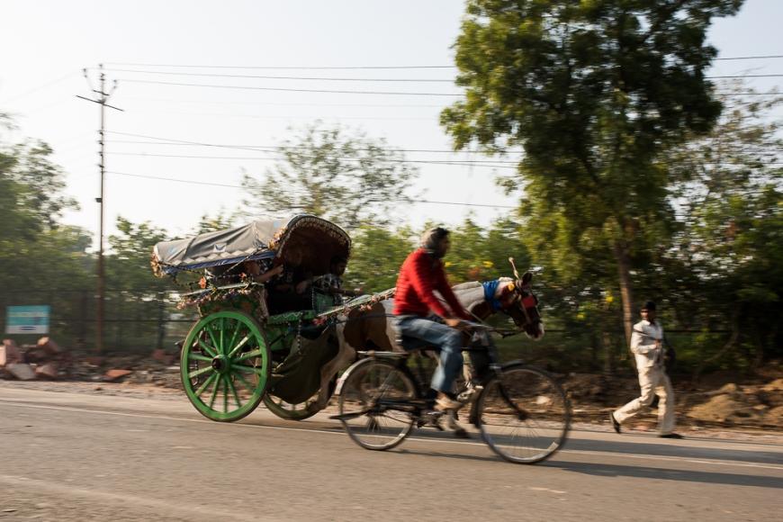 Agra, Uttar Pradesh, India