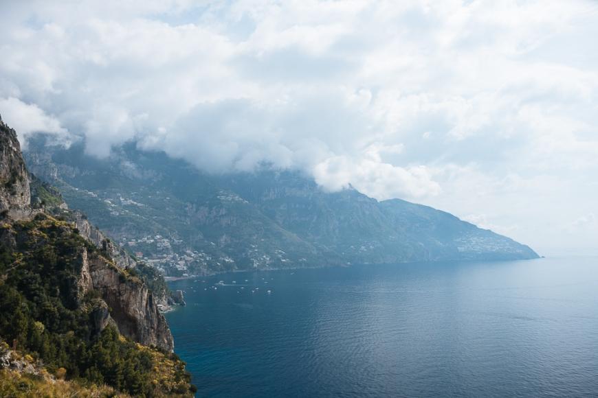 Amalfi Coast, Campania, Italy, Europe
