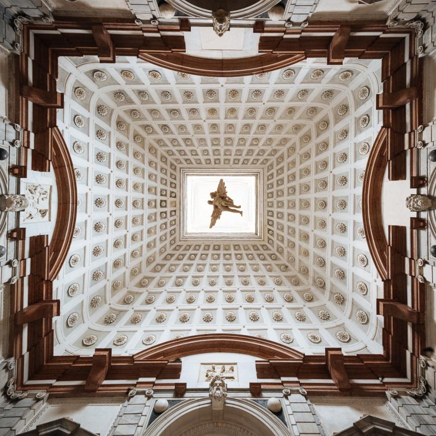 Museum of Palazzo Grimani, Venice, Veneto Province, Italy, Europe