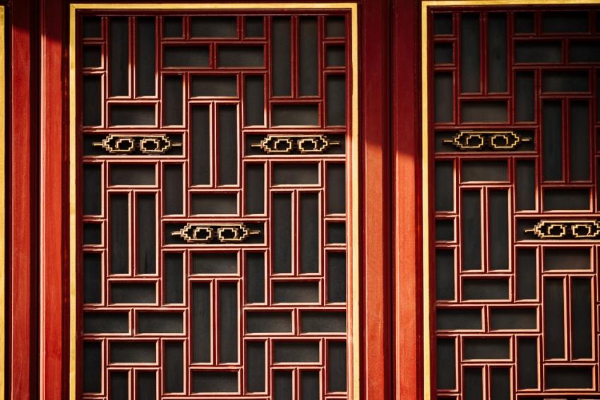 Yuantong Buddhist Temple, Kunming, Yunnan Province, China