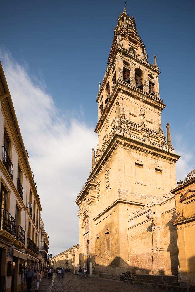The Mosque–Cathedral (Mezquita) of Córdoba, Cordoba, Andalucia, Spain