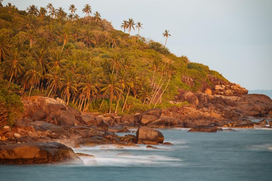 Dondra, South Coast, Sri Lanka, Asia