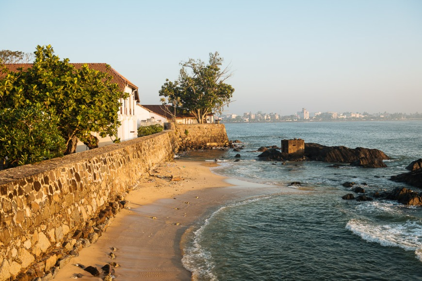 Galle, South Coast, Sri Lanka, Asia