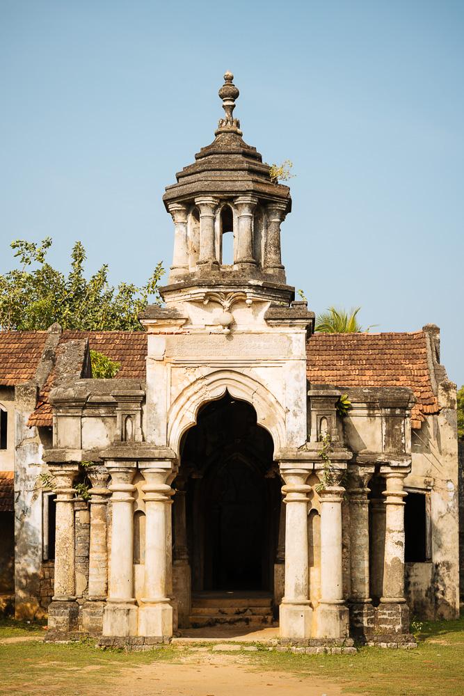 Sangilijan Kingdom, Jaffna, Northern Province, Sri Lanka, Asia