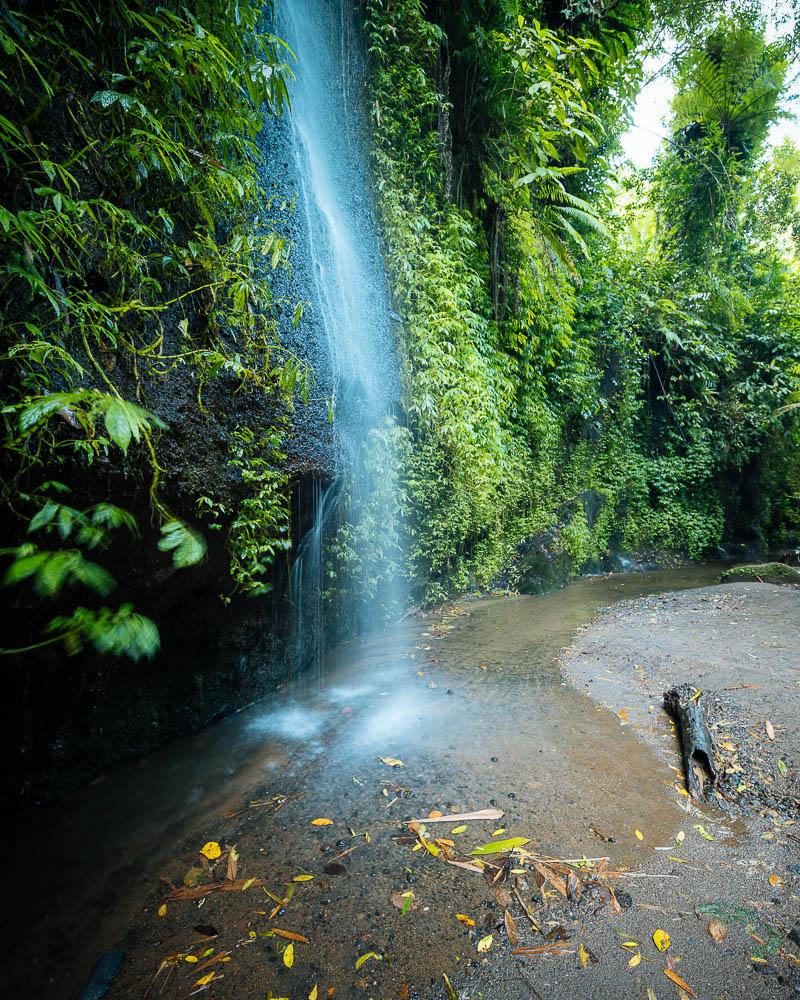 Tukad Cepung Waterfall, Bali, Indonesia