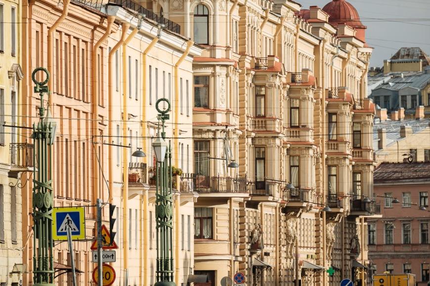 Saint Petersburg, Leningrad Oblast, Russia